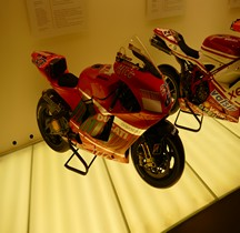 Ducati 2007 Desmosedici Gp 07  Bologne