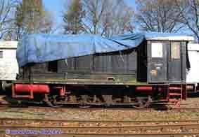 Diesellokomotive  V36 (WR 360 C14)