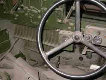 Daimler Scout Car Dingo Saumur
