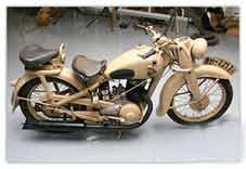 DKW Nz 350 ( collection ASPHM)