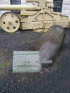 Obus 80-cm-Kanone (E) Varsovie