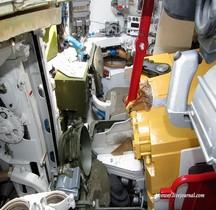 T 90 S Intérieur