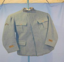 1916 Infanterie 412e RI Lieutenant