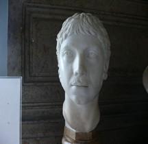 Statuaire 6 Empereurs 5 Elagabal Rome
