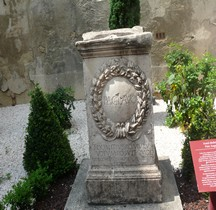 Religion Autel Pax Augusta Narbonne