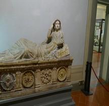 6 Etrusques Sarcofagio di Seianti Hanunia Tlesnasa Chuisi Florence MAF