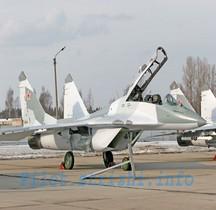 MiG 29 UB Fulcrum