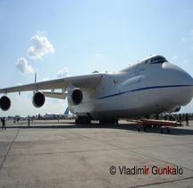 Antonov 225 Mriya