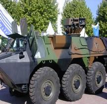 VAB Victor (prototype 2003)