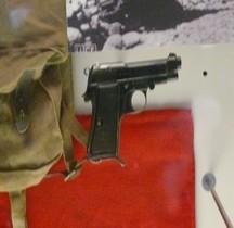 Pistola Beretta Mod. 34 Cal. 9 Corto Bruxelles