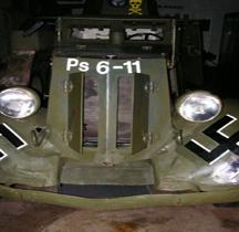 Broneavtomobil 20 M BA 20M Finlande