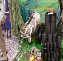 Cart Hand M3A1( St Laurent )