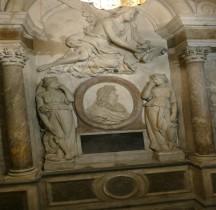 Seine St Denis St Denis Basilique 6.3.1 Louis XIV Cénotaphe