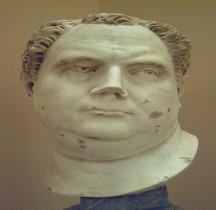 Statuaire 2 Empereurs 3 Vitellius Rome EUR