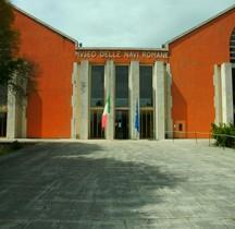 Nemi Museo Delle Nave Romane