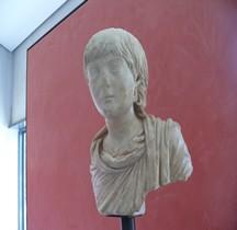 Statuaire 4 Princeps 5.2 Marcus Annius Verus Caesar Arles