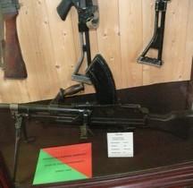 Bren Light Machine Gun Bruxelles