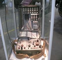 1955 Emetteur Recepteur R 350 Orel  Saumur