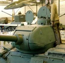 T 34/85 Tourelle mdle 44