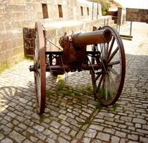 Canon 9cm K 73 Bitche