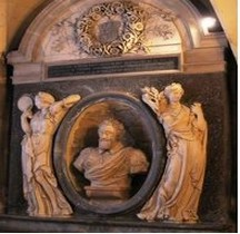 Seine St Denis St Denis Basilique 6.1.1 Henri IV  Cénotaphe