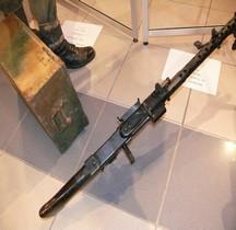 Maschinengewehr 34 MG34  Montpellier