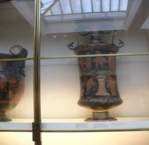 Grande Grèce Apulie Céramique Loutrophoros Londres