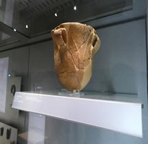 2.1 Néolithique Ancien Céramique Orcio terre cuite Bologne
