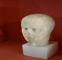Statuaire 1 Empereurs 2 Tibère Fréjus