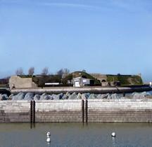 Pas de Calais Calais  Fort Risban