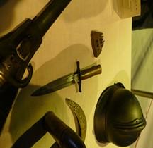 1916 Couteau de tranchée Vengeur M 1916