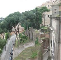 Rome Rione Campitelli Capitole Arx Capitolina