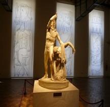 Statuaire Grèce Héllénistique Galate Luodivisi Rome Palazzo Altemps