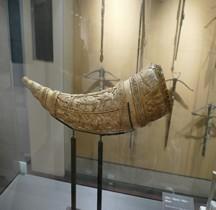 Médiéval 1200 Olifant Ivoire Invalides