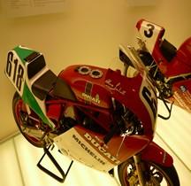 Ducati 1986 750 F1 Bologne