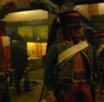 1795 Cavalerie 7e Régiment de Hussards Salon