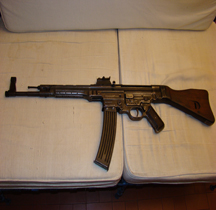 Fusil Assault StG 44