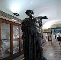 Rome Athena Lemnia Bologne Copie Bologne
