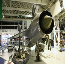 English Electric Lightning F 6  Hendon