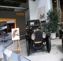 Benz  Type 16-40 PS Karpatensieger 1915 Bruxelles