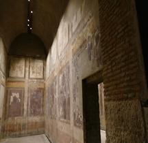 Rome Rione Campitelli Palatin Domus Livia
