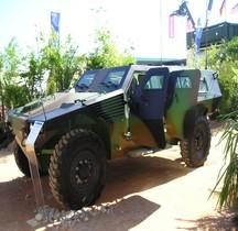 VBR Prototype Eurosatory 2006