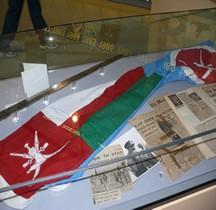 Oman Drapeau de la RAFO Hendon
