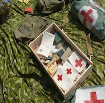 First Aid  La Ferte Alais
