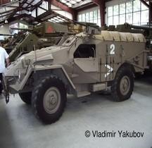 BTR 40