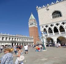 Venise Place San Marco Campanile