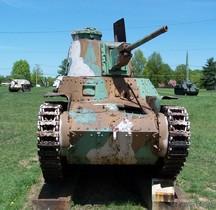 Type 97 Type 1 Chi He 47mm Aberdeen