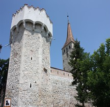 Roumanie Transylvanie Cetatea Aiuduliu