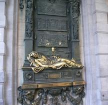 Bruxelles Monument à Éverard t'Serclaes