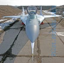 MiG 29 SMT Fulcrum-F